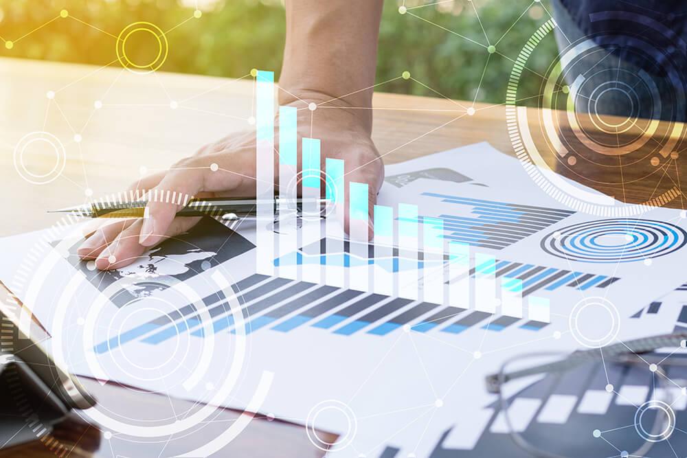 Trasformare i dati e l'analisi in un impatto reale per il business