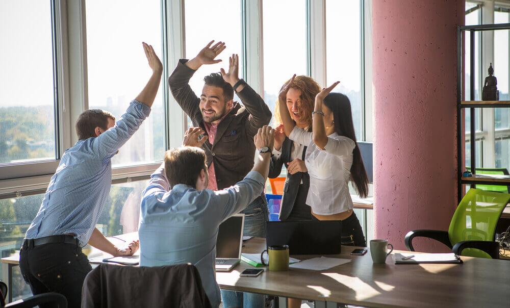 Sales team e digitale: performance migliori grazie ai dati