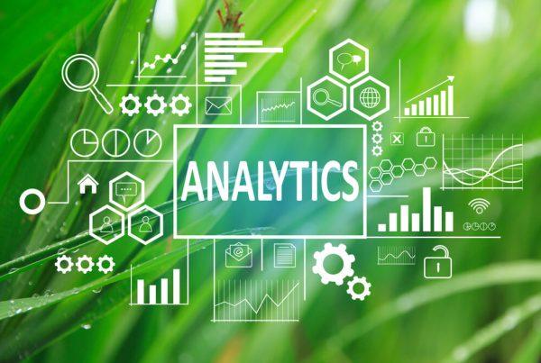 Data driven roadmap
